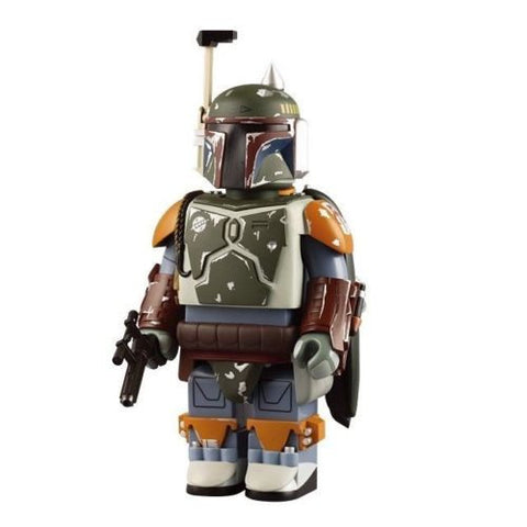 Star Wars Return of the Jedi Boba Fett 400% Kubrick