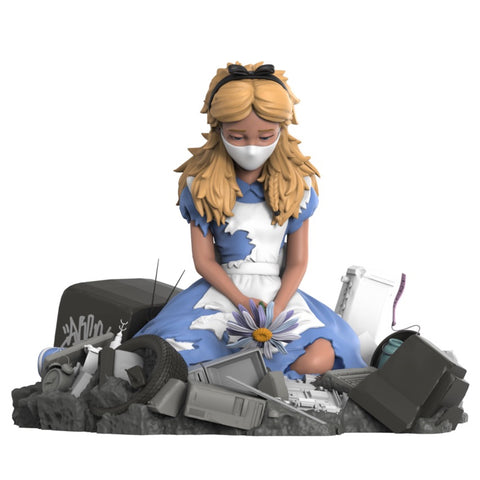 Alice In Wasteland by ABCNT (PRE-ORDER)