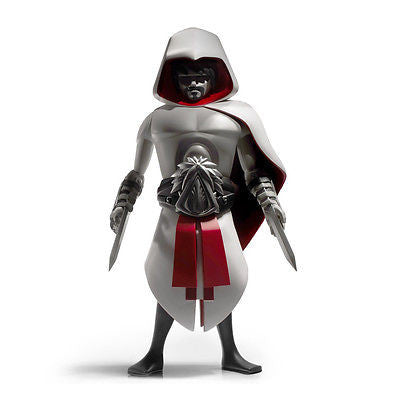 Assassin's Creed - Ezio Auditore Figurine by COARSE full