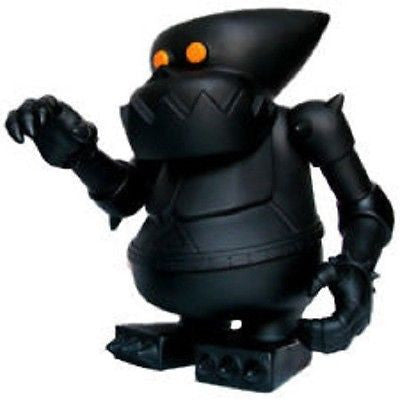 Bounty Hunter Giant Black Mekaru Kun