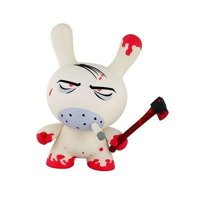 "Frank Kozik Redrum 8"" Chase Dunny front"