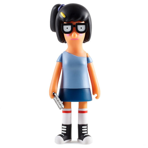 Bob's Burgers: Bad Tina Medium Figure by Kidrobot