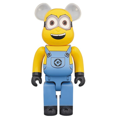 Despicable Me 3: Dave 400% Bearbrick
