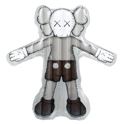 KAWS Holiday Companion Floating Bed