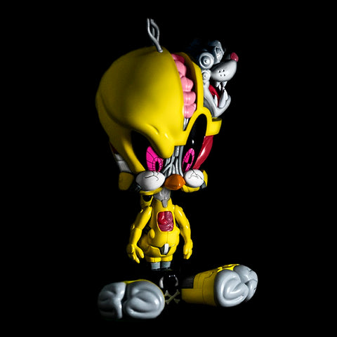 Get Animated: Tweety by Pat Lee (PRE-ORDER)