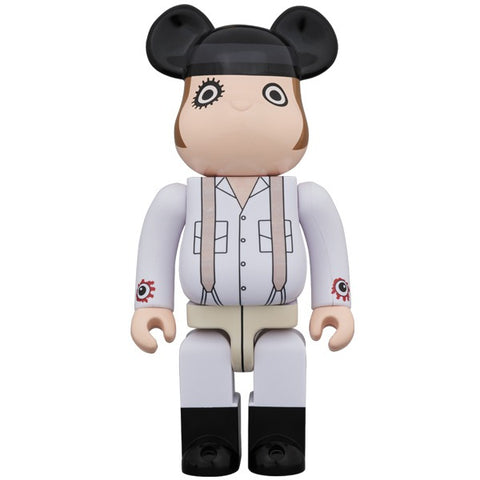 A Clockwork Orange: Alex 1000% Bearbrick Set (PRE-ORDER)
