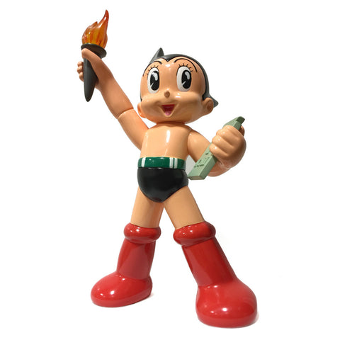 Astro Boy Statue of Liberty Color Version (PRE-ORDER)