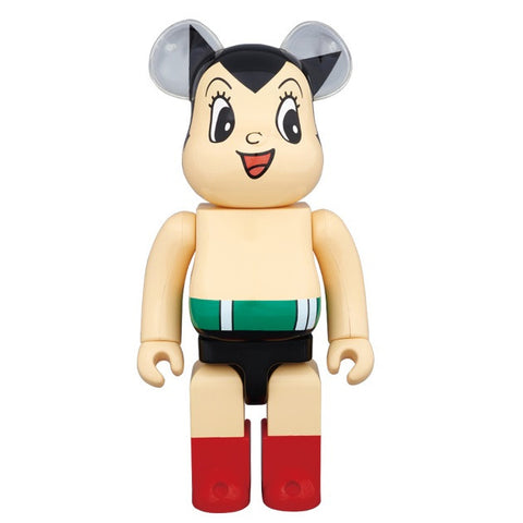 Astro Boy 400% Bearbrick