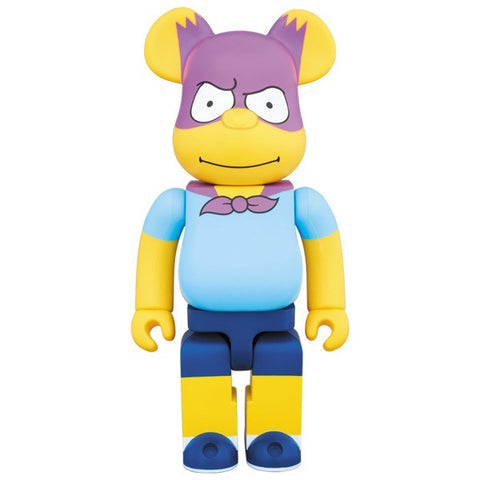 The Simpsons: Bartman 400% Bearbrick (PRE-ORDER)