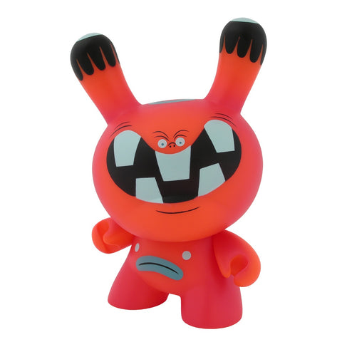 "Acid Head 8"" Dunny by Tim Biskup"
