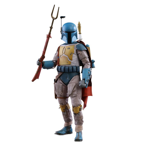 Star Wars: Boba Fett Animation Version 1/6 Scale (PRE-ORDER)