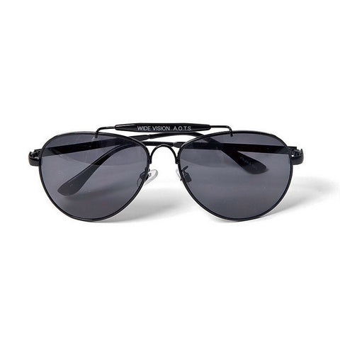 Bounty Hunter Wide Vision A.O.T.S. Sunglasses