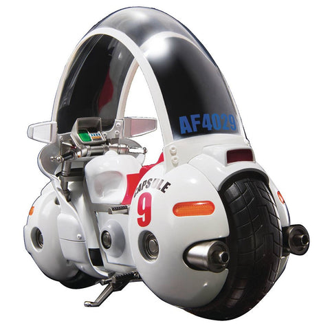 Dragon Ball: Bulma's Capsule No. 9 Bike (PRE-ORDER)