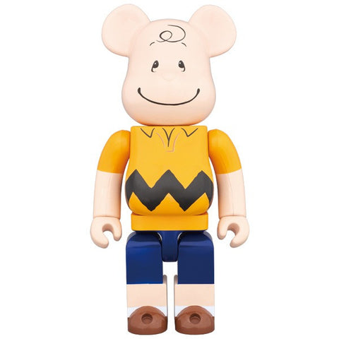Peanuts: Charlie Brown 1000% Bearbrick