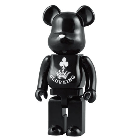 Dictionary CLUB KING 400% Bearbrick