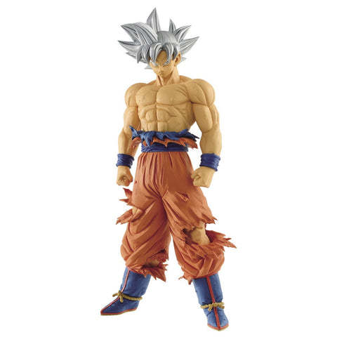 Dragon Ball Super: Grandista Resolution of Soldiers Son Goku V3 (PRE-ORDER)