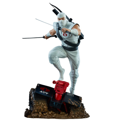 Storm Shadow 1/4 Scale Statue by Pop Culture Shock (PRE-ORDER)
