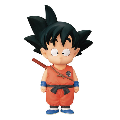 Dragon Ball: Son Goku Figure (PRE-ORDER)