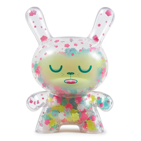 "Haru the Konpieto Fairy Filled 8"" Dunny by Kidrobot"