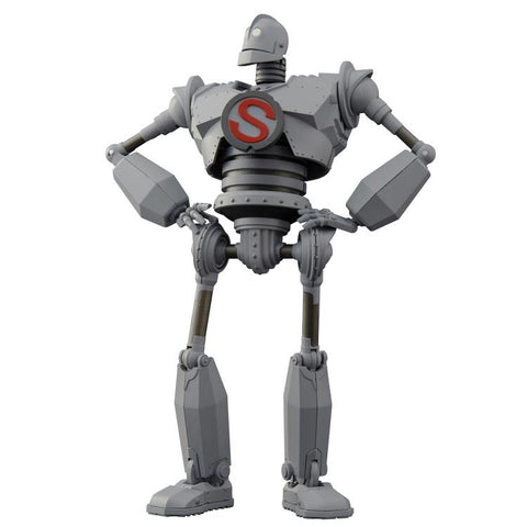 Iron Giant Diecast Action Figure (PRE-ORDER)