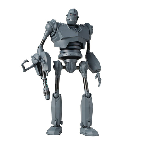 The Iron Giant Riobot Battle Mode Version (PRE-ORDER)