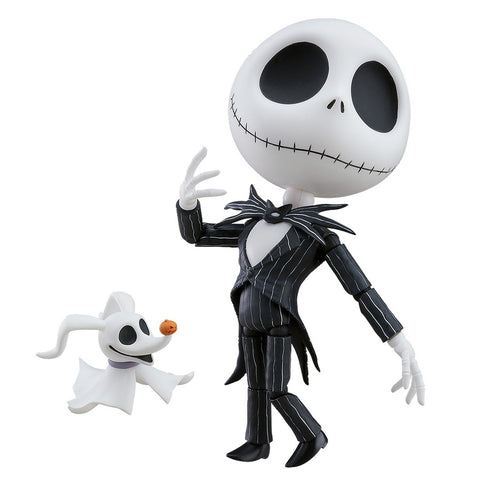 The Nightmare Before Christmas: Jack Skellington Nendoroid (PRE-ORDER)