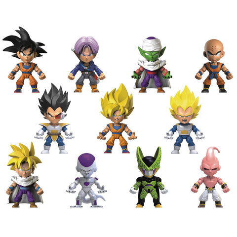 Dragon Ball Z Series 1 Mini Figure