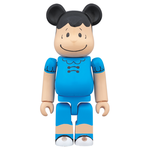 Peanuts: Lucy 100% Bearbrick