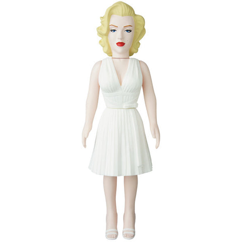 Marilyn Monroe Vinyl Collectible Dolls (PRE-ORDER)
