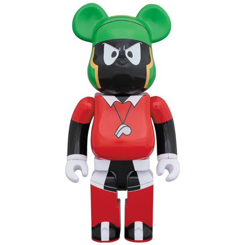 Space Jam: Marvin the Martian 1000% Bearbrick (PRE-ORDER)
