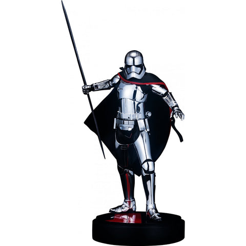 Star Wars: The Last Jedi - Captain Phasma ArtFX  (PRE-ORDER)