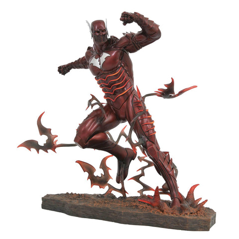 Dark Nights: Metal The Red Death Statue