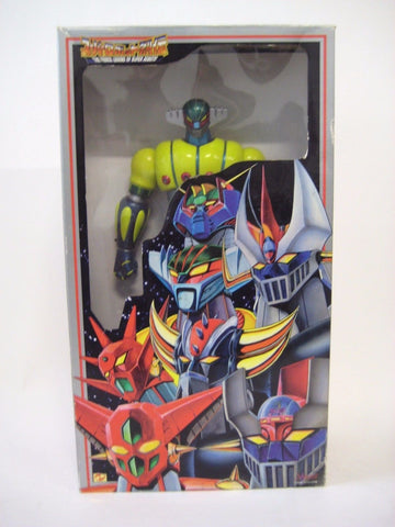 MARMIT Fierce Legend of Super Robots Jeeg Shogun Warrior FLOSR NEW