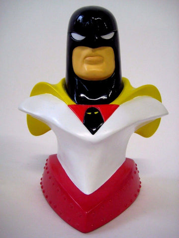 Space Ghost Coast to Coast Bust Adult Swim Cartoon Network