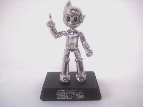 Hong Kong Comics Festival 2005 Exclusive Zing Alloy Metal Astro Boy by Hot Toys