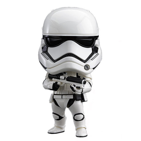 Star Wars The Force Awakens: First Order Stormtrooper Nendoroid