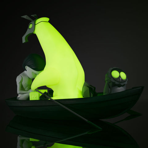 COARSE The Passage: Ignited Monochrome Glow in the Dark Set