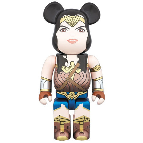 BvS: Dawn of Justice - Wonder Woman 400% Bearbrick
