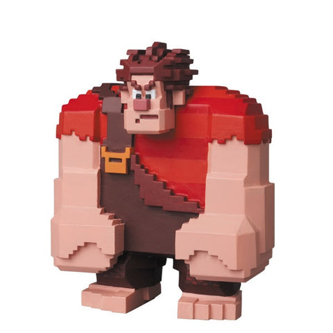 Wreck-It Ralph Ultra Detail Figure