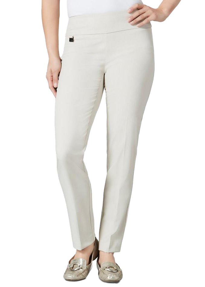LISETTE L - GABY STRETCH ANKLE PANT-STAPLE - 1055678 - 2201