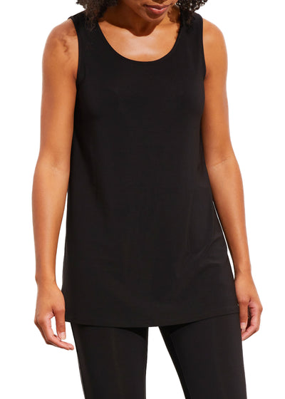BASIC LONG TANK TOP