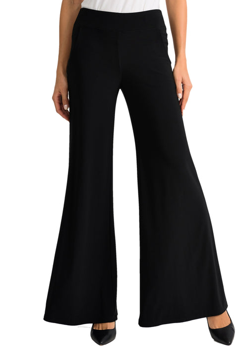 WIDE LEG WITH POCKET PANT - JOSEPH RIBKOFF