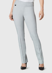 "LISETTE L - GABY STRETCH STRAIGHT 31""  PANT- 1042064"