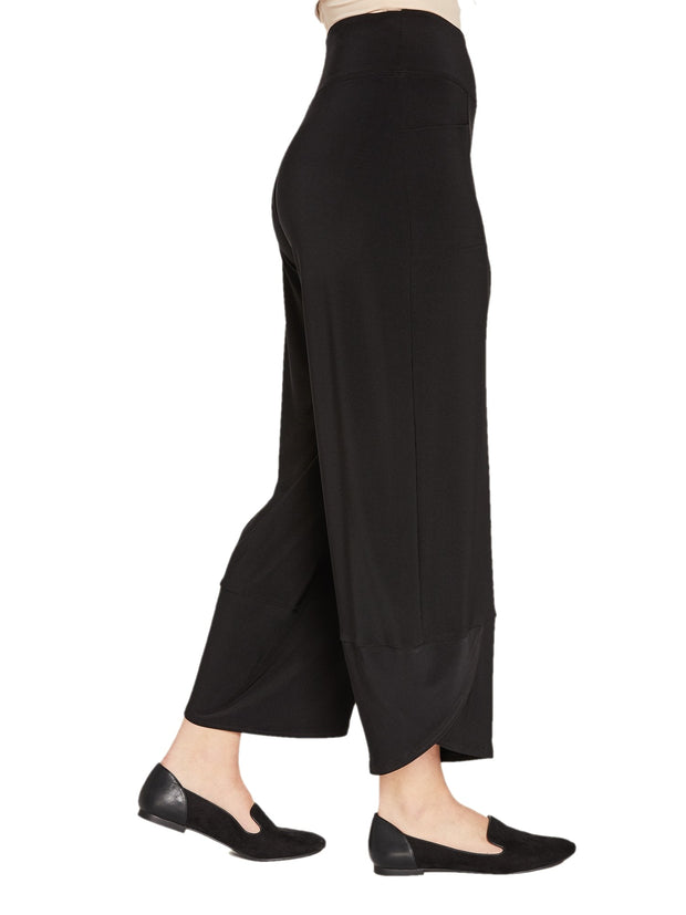 THE LOOK PANT - BLACK