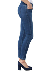 LISETTE L - BETTY DENIM SLIM JEAN