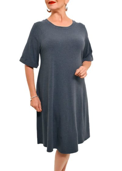 SHEPHERD'S Private Label - BAMBOO T-SHIRT DRESS
