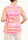 CAT/CRITTER ANKLE SLIPPER - CS