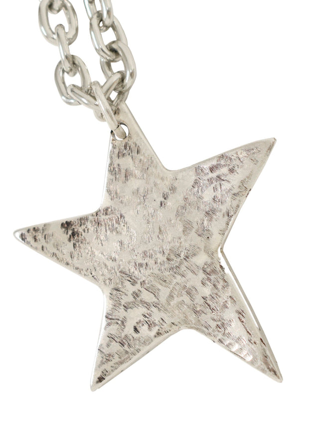STAR CHAIN NECKLACE
