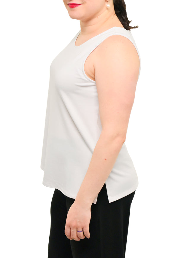 HABITAT - BASIC JERSEY TANK TOP