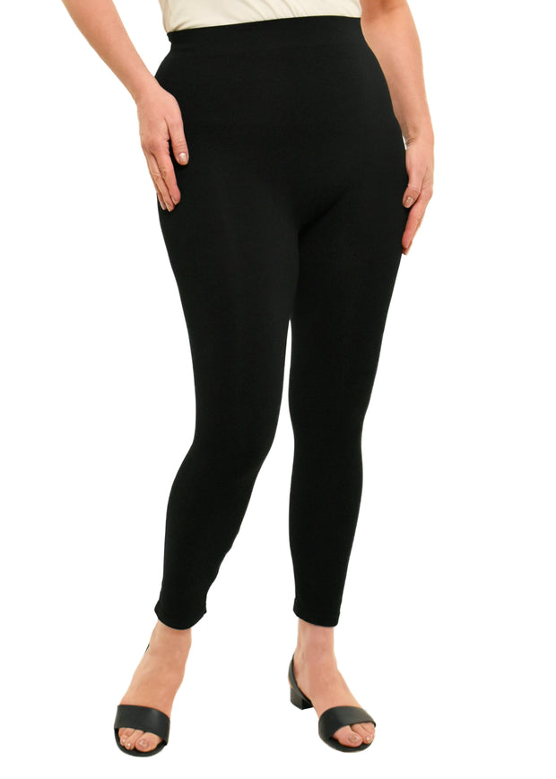 FULL LENGTH BASIC LEGGING